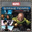 Marvel Strike Teams HeroClix Strategy Game